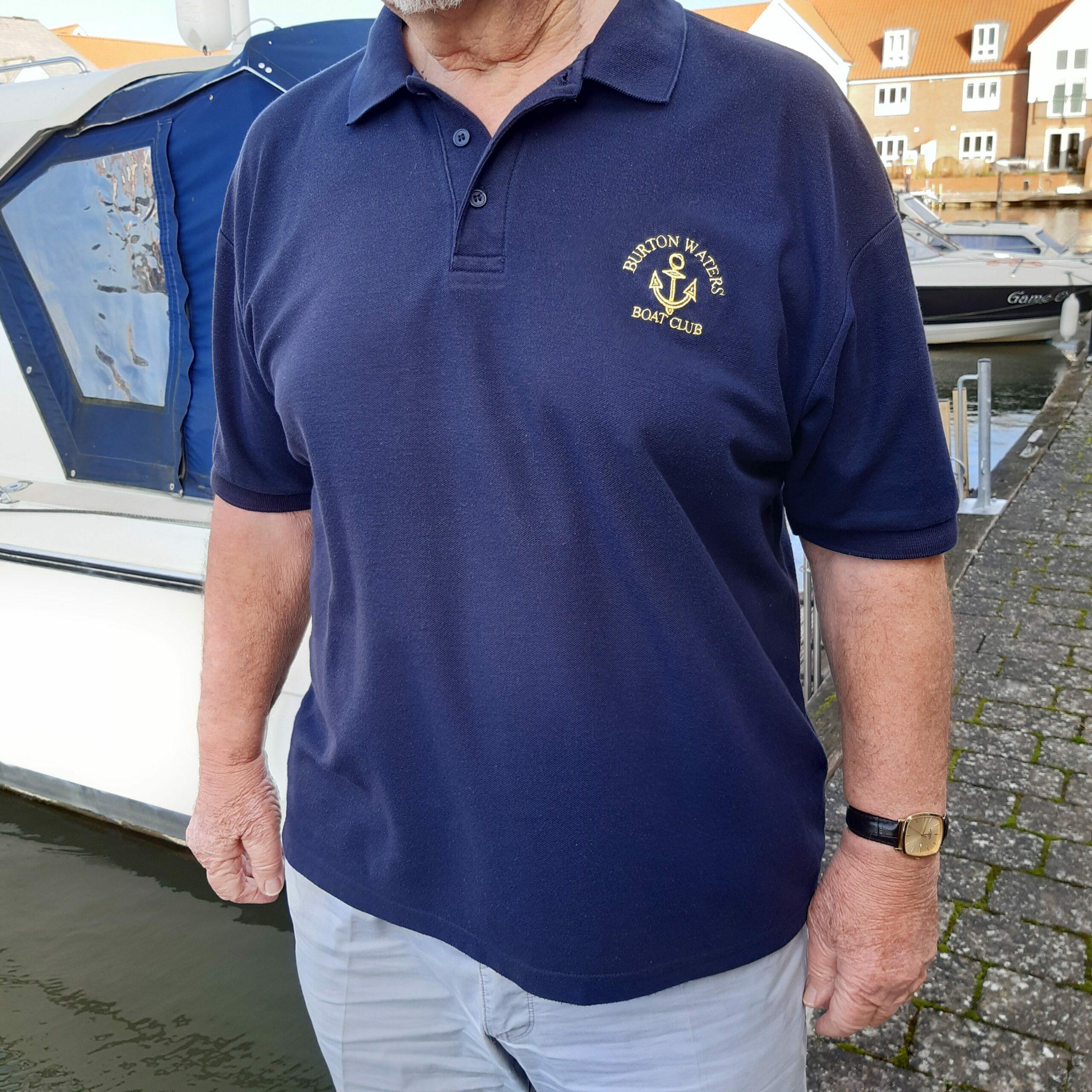 Polo Shirt Image